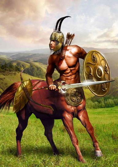 My magical world creature magiche e mitologiche - Mitologia greca mitologia cavallo uomo ...
