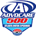 Driver and Show Car Appearances for AdvoCare 500 Weekend