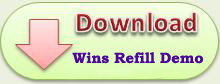 Download Wins Refill Demo