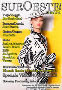 SUROESTEonline_EUROPA revista digital