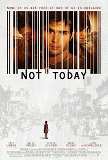 Ver online: Not Today (2013)