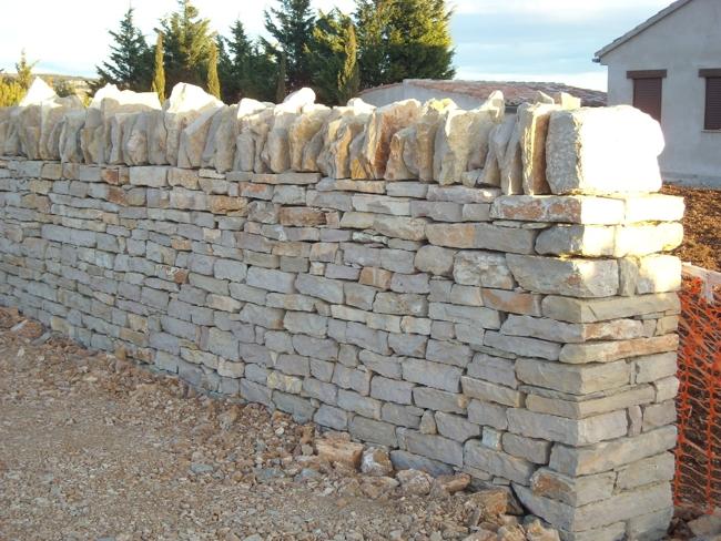 San juan - Muros de piedra natural ...