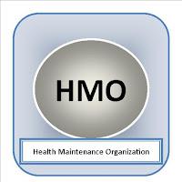 Health Maintenance Organization (HMO)