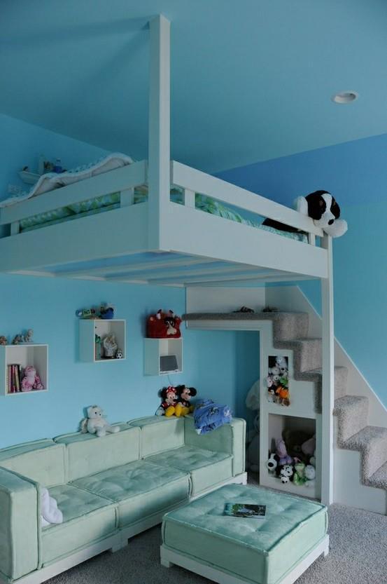 decoracao kitnet homem : decoracao kitnet homem:DIY Decoração: Soluções para casas pequenas e quitinetes