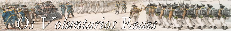 Os Voluntários Reaes