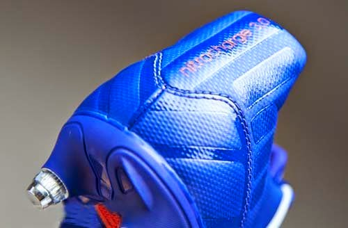 2015 New Adidas Nitrocharge with Solar Blue