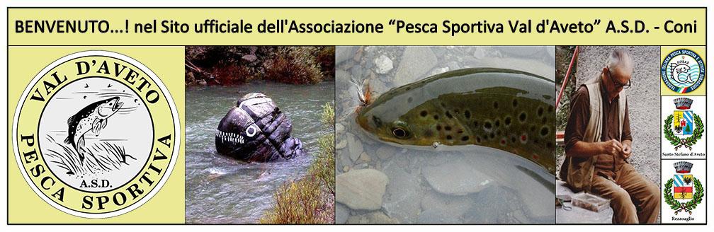 "A. S. D. ""Pesca Sportiva Val d'Aveto"""