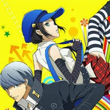 Persona 4 the Golden Animation 4 sub espa�ol online