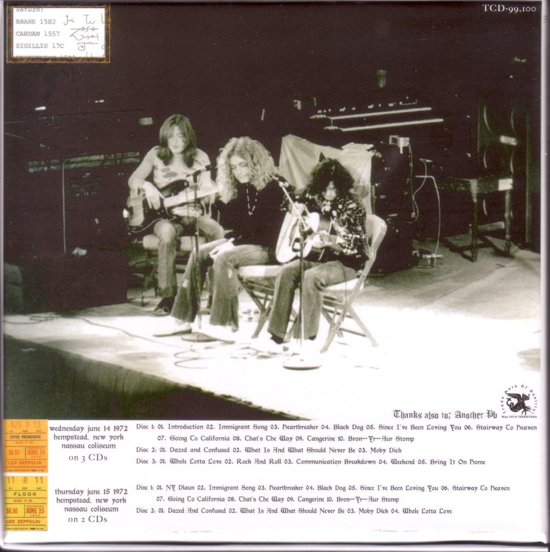 an introduction to the nassau coliseum Huge in the 1970s, emerson, lake & palmer (elp) were trailblazers of the pre-punk prog-rock period built around a crescendo of keyboards and huge, ambitious neo-classical, thematic music.