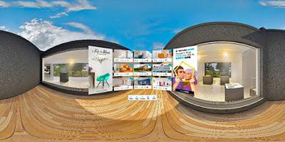 vitrio -  realidad virtual - elBlogInmobiliario