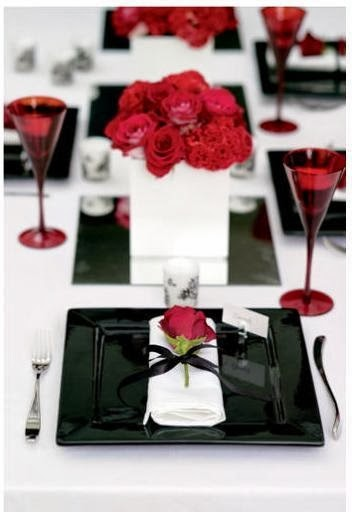 Focal Point Styling Elegant Amp Classic Valentines Inspirations
