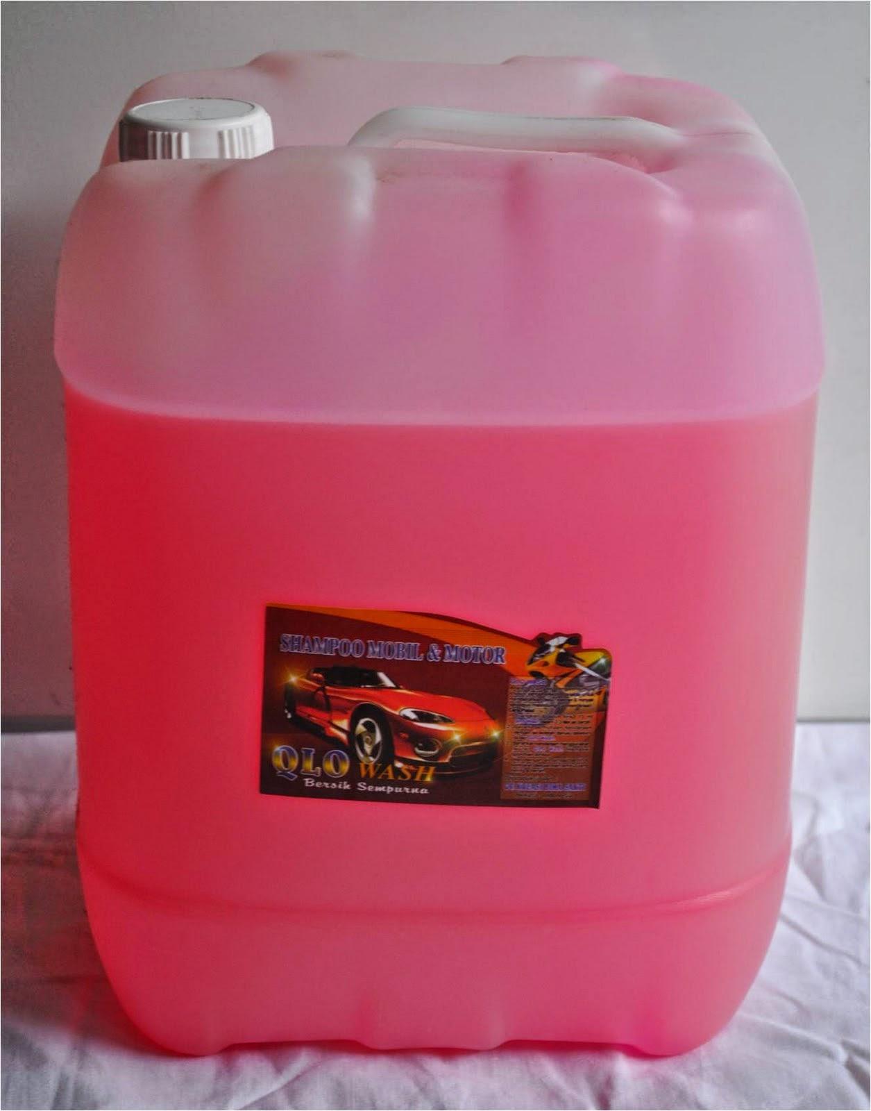 Perlengkapan Doorsmeer - Jual Shampoo Mobil Dan Motor - Shampoo Mobil Dan Motor Karawang
