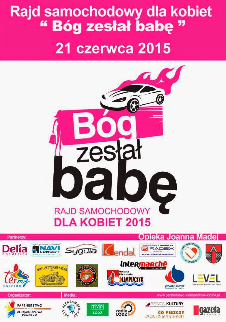 Raj samochodowy dla kobiet
