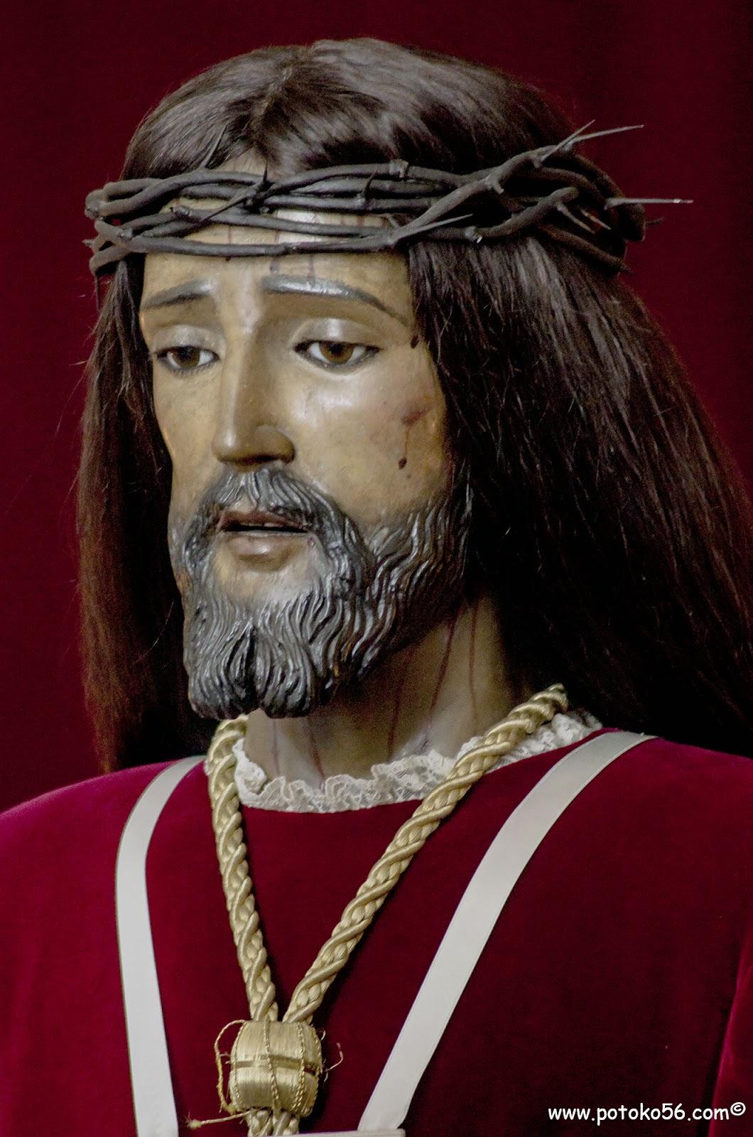 Iglesia de San Roque Ntro. Padre Jesús Cautivo y Rescatado Rota