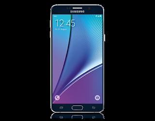 AT & T Samsung Galaxy Note 5