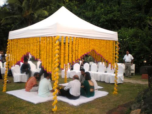 one stop wedding shop goa wedding planning small indian style