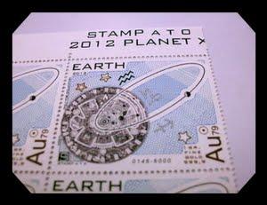 2012 PLANET X