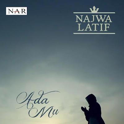 Najwa Latif - AdaMu Lyrics