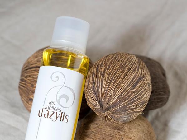 Les Délices d'Azylis : prendre soin de ses cheveux autrement