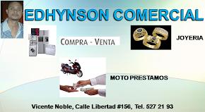 Edhynson Comercial
