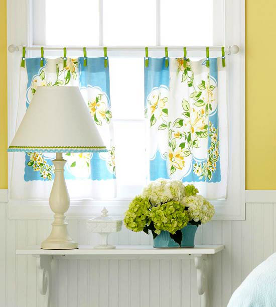 Modern Furniture Window Treatment Design Ideas 2012