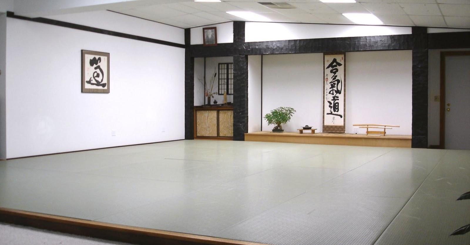 Zen Aesthetic Principles in Budo The Dragonu0027s