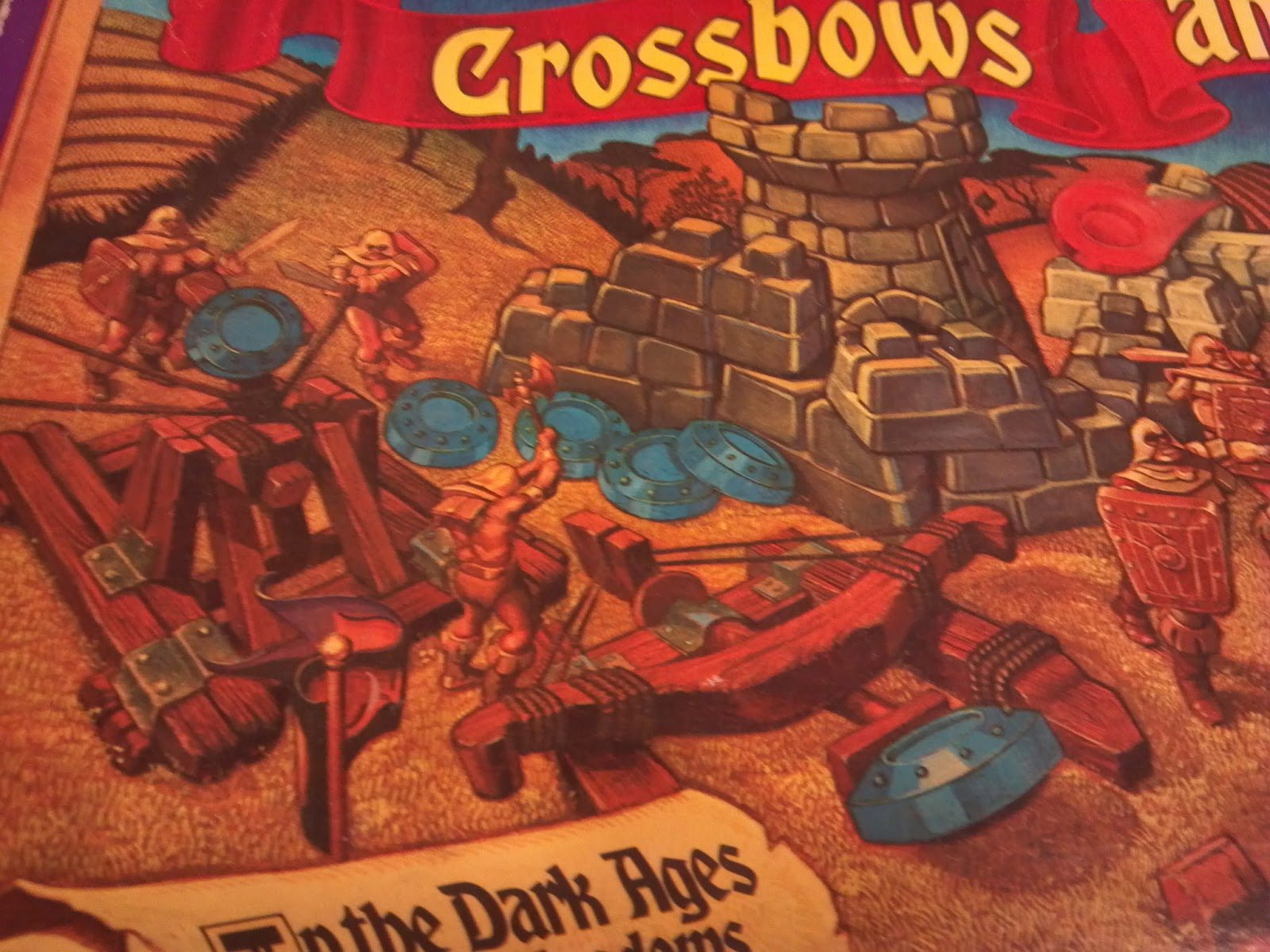 crossbows and catapults rules pdf