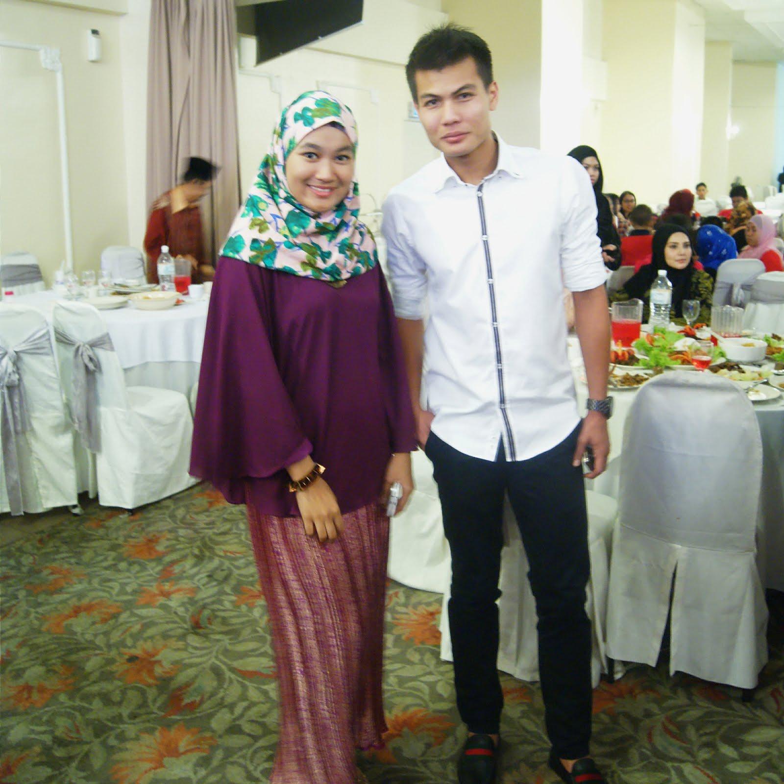 Met Muslim Ahmad
