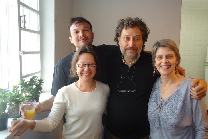 Fábio-Suzana-Patrick-Esther