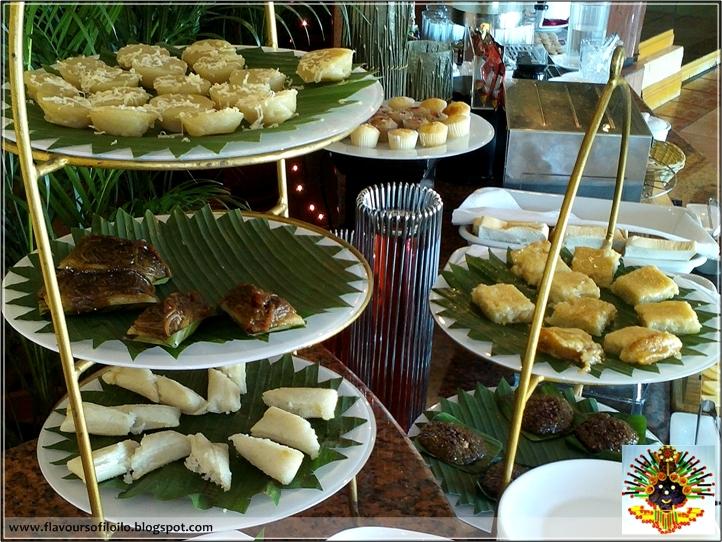 Misa De Gallo Breakfast Buffet At Days Hotel Iloilo