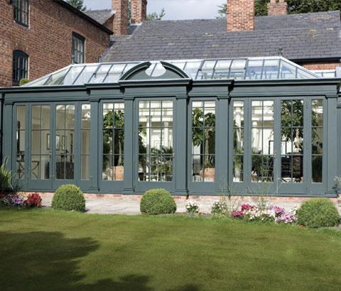 a curious gardener british conservatories and orangeries. Black Bedroom Furniture Sets. Home Design Ideas