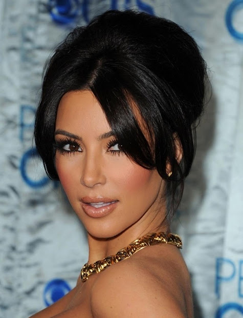 hairstyles celebrity