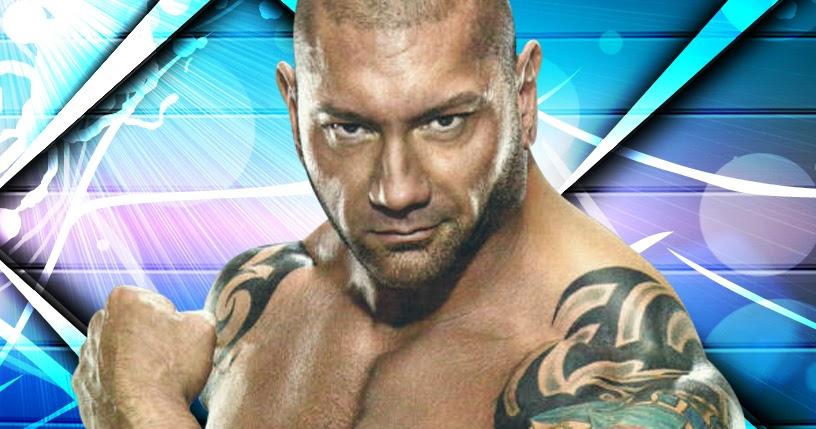 Brock Lesnar Vs Batista 2013 Batista Extreme Rules ...
