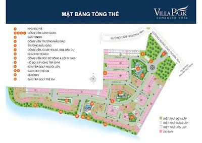 the villa park 2015