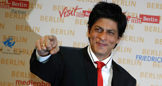 Shahrukh Khan Commedy