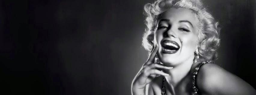 Marilyn Monroe | Portadas de Famosos