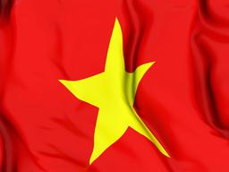 Manchester United girls from Vietnam