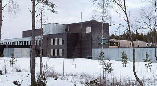 Penjara Paling Mewah