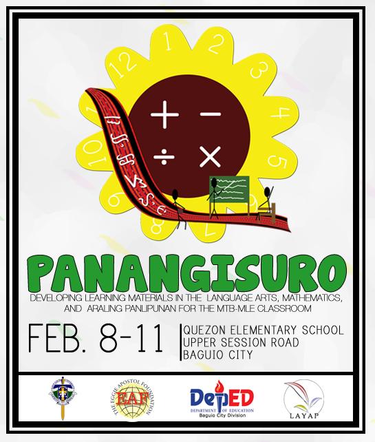 Layap Panangisuro Developing Learning Materials In The Language