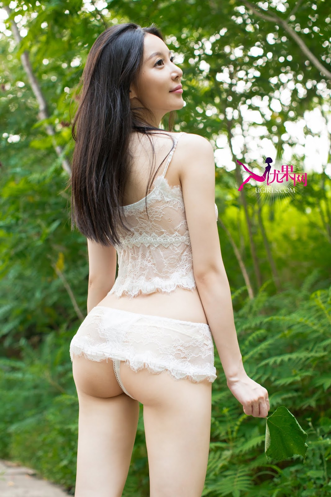 U098%2B%252851%2529 - Sexy Photo UGIRLS NO.98 Nude Girl