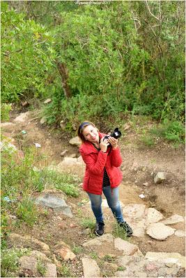 Entrevista por email a Anna Simbula, Sardenha, Italia