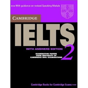 Cambridge IELTS 2 with Answer PDF