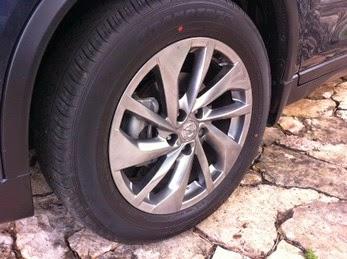 Perbandingan Mazda CX-5 vs. All New Nissan X-Trail : Sebuah Komparasi ...