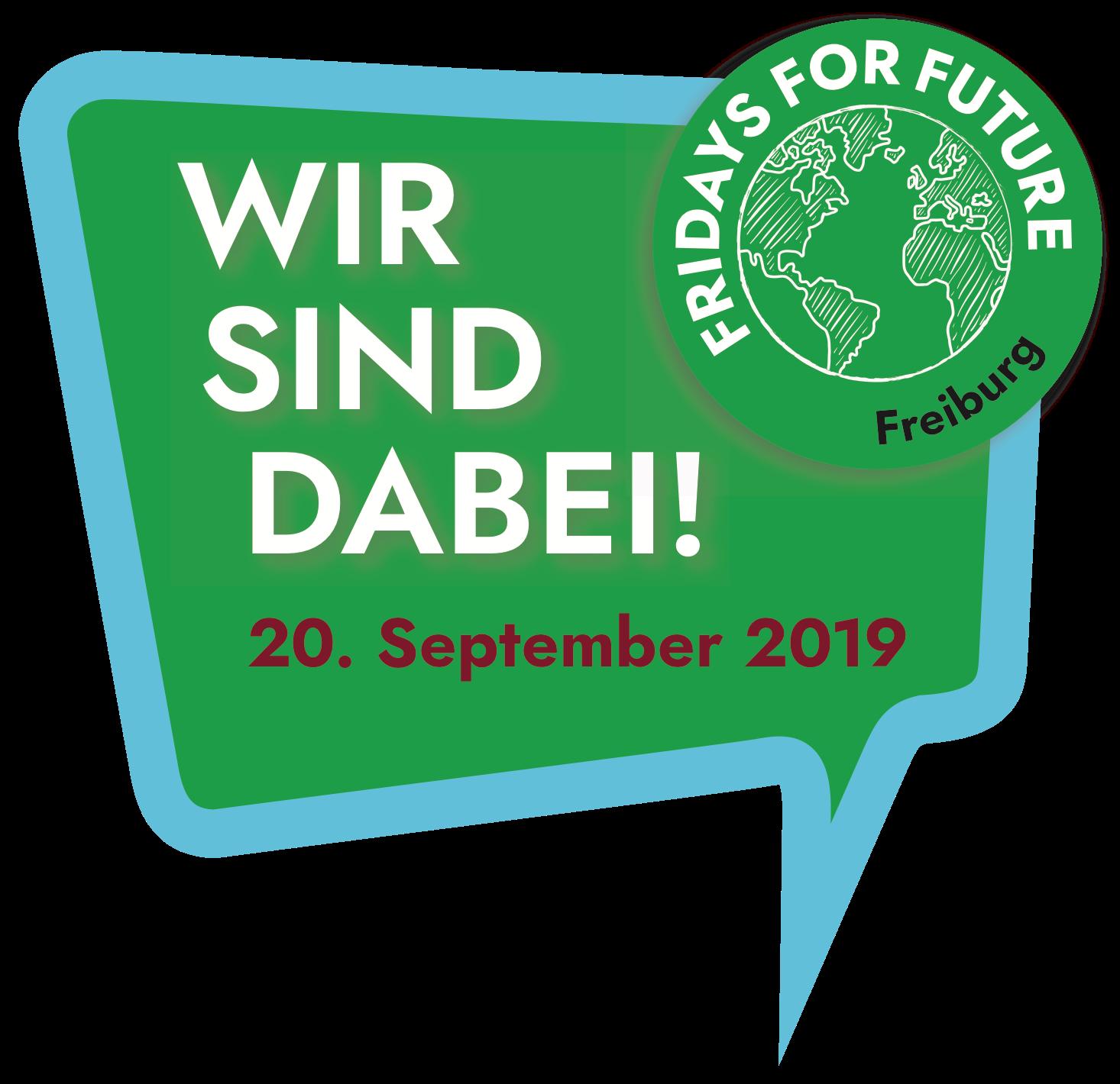 Klimastreik-Tag