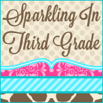 Sparkling in Third Grade