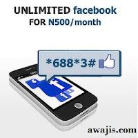 Airtel Facebook Bundles And Activation Codes