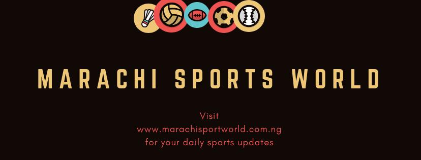 Marachi Sports World