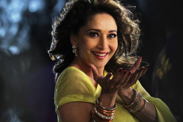 jdj2 3 - Madhuri Promo Pictures from Jhalak Dikhla Ja 5