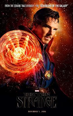 Doctor Strange Hechicero Supremo en Español Latino