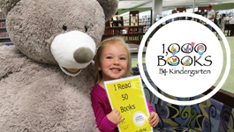 Book Lists & Literacy Tips